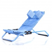 Детское сиденье для ванны Ortonica dolphin