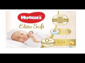 Huggies Elite Soft 0+ - подгузники для детей (до 3,5 кг), 25 шт.