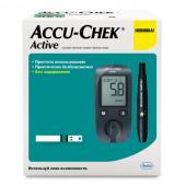 Accu-Chek Active - глюкометр (комплект)