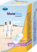 Урологические прокладки для женщин MoliMed Premium Maxi, 14 шт.