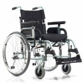 Инвалидная коляска ORTONICA DELUX 510