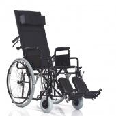 Кресло-коляска инвалидная ORTONICA BASE 155