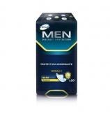 Урологические прокладки для мужчин Tena Men Level 2, 20 шт.