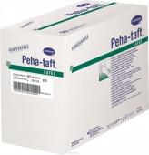 Peha-Taft Latex - перчатки из латекса, стерильные, особо прочные, № 6,5, 50 пар