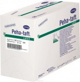Peha-Taft Latex - перчатки из латекса, стерильные, особо прочные, № 8, 50 пар