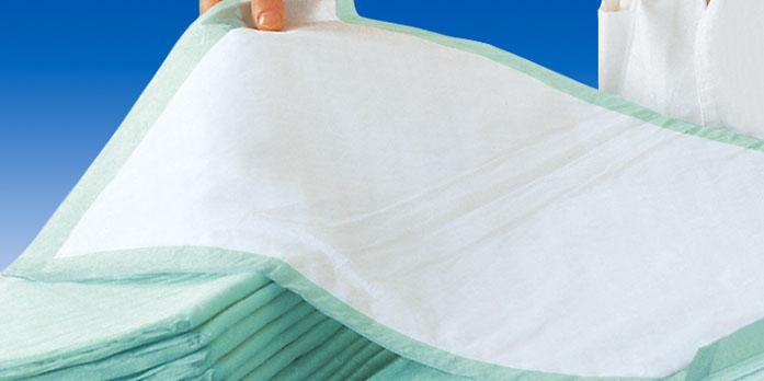 320cd349f646 Одноразовые впитывающие пеленки MoliNea Plus D, 90x60 см, 5 шт.