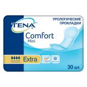 Tena Comfort Mini Extra - урологические прокладки, 30 шт.